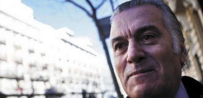 El juez Ruz ha preguntado si Luis Bárcenas (en la imagen) debería usar una pulsera electrónica para no huir de España. / Reuters