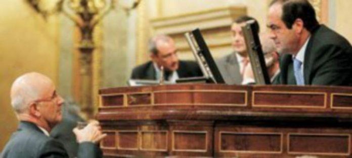Josep Antoni Duran i Lleida sugirió que los pensionistas deberían tener una paga extraordinaria. / Efe