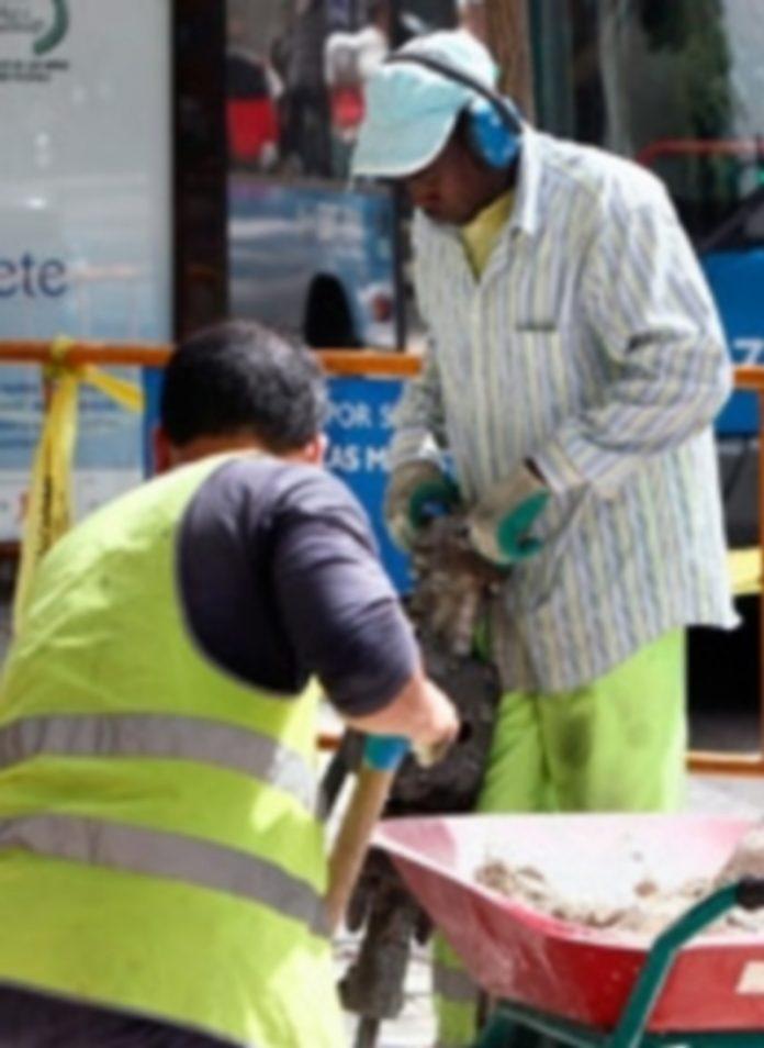 La mayoría de los trabajadores extranjeros proceden de otros países de la Unión Europea. / Europa Press