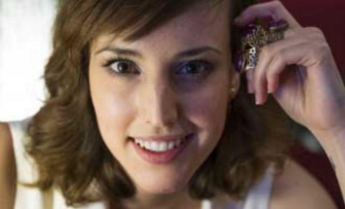 La actriz Natalia de Molina es una de las grandes promesas del cine español con apenas 25 años. / Efe