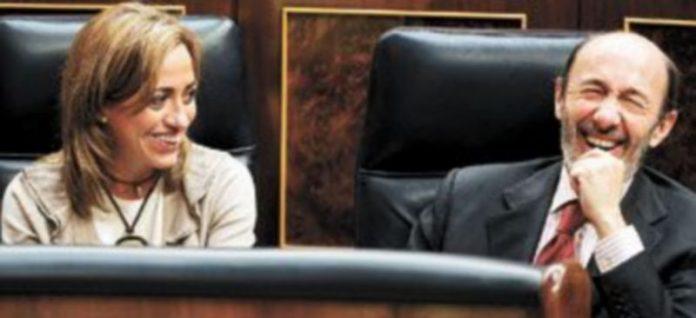 Los ministros del Interior