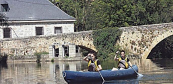 Los visitantes pueden disfrutar también de numerosas actividades de turismo activo en la provincia. / El Adelantado