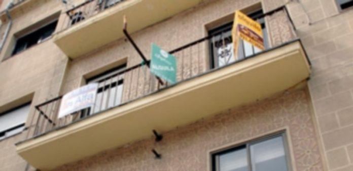 En Segovia subieron los precios del alquiler en marzo. / Juan Martín