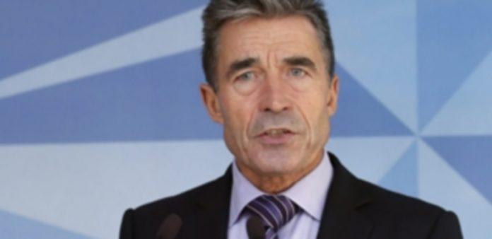 El secretario general de la OTAN