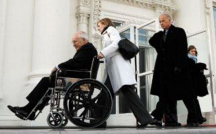 Dick Cheney ejerció como vicepresidente norteamericano durante los ocho años del mandato de George W. Bush. / REUTERS