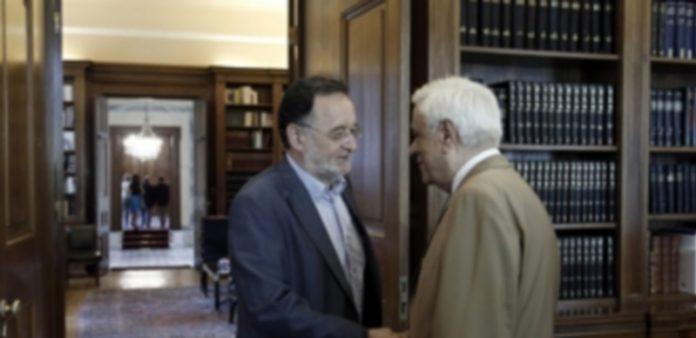 Panagiotis Lafazanis (i)