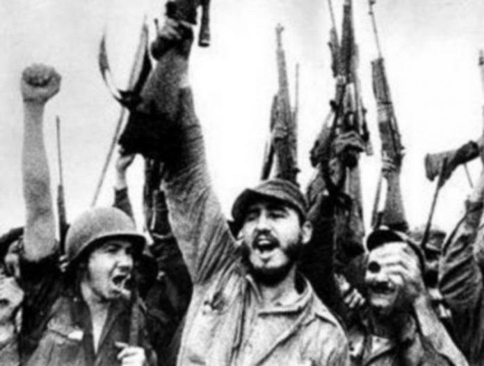 Fidel encabezó el asalto al cuartel acompañado de unos 800 efectivos y