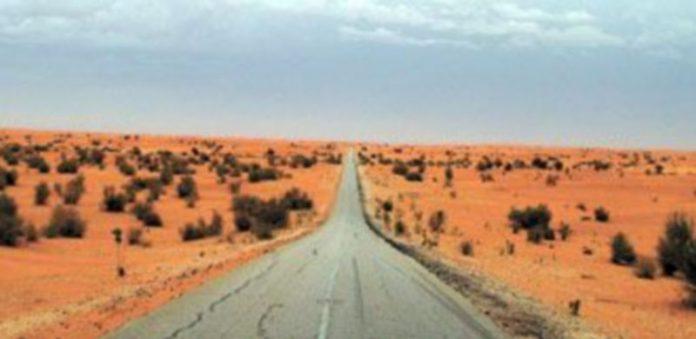 La inmensidad del desierto mauritano es una baza que juega en contra de los intentos por encontrar a los ciudadanos occidentales secuestrados por Al Qaeda.