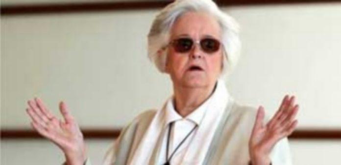 La actriz madrileña Chus Lampreave trabajó casí en un centenar de películas a las órdenes de algunos de los mejores directores de España