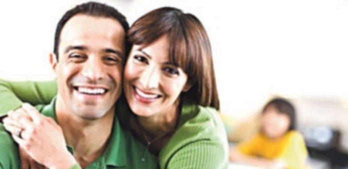 Los datos sobre la ruptura de matrimonios indica una tendencia al alza. / E.P.