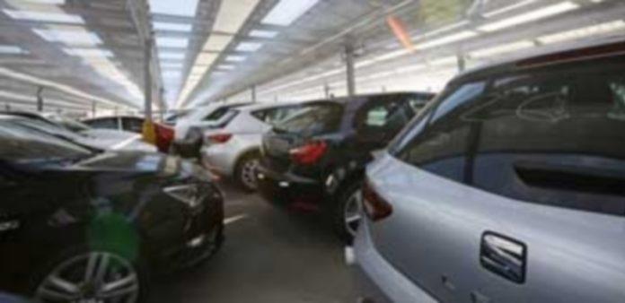 El sector del automóvil tiene una estructura productiva ligada a la especialización de sus fábricas