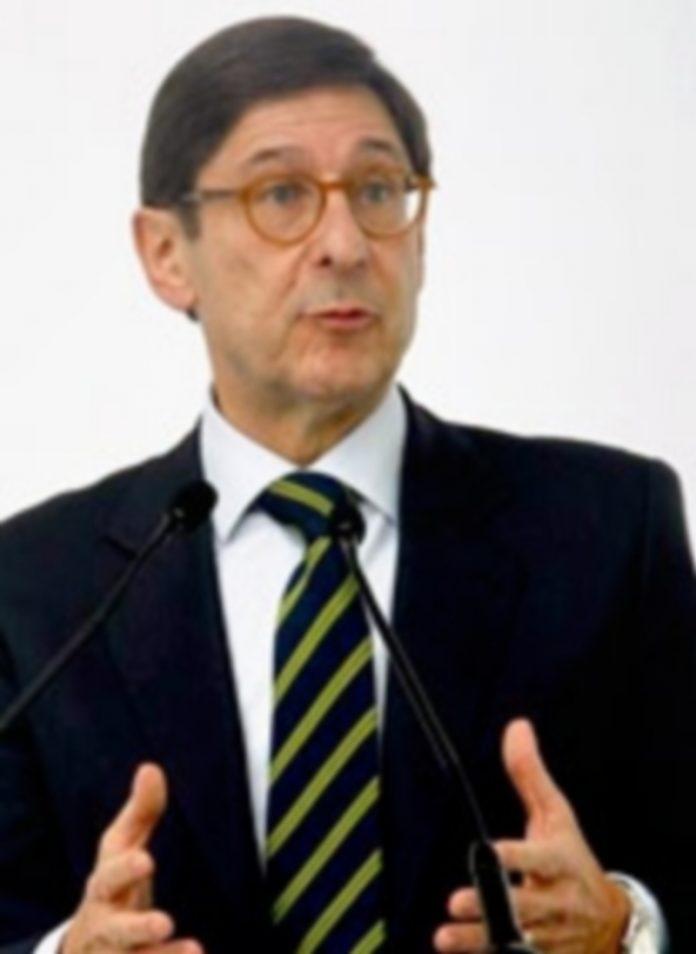 El presidente de Bankia