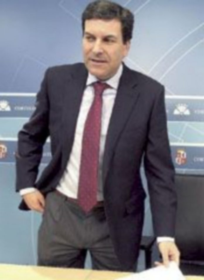 Fernández Carriedo