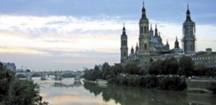 La capital aragonesa aparece junto a Sevilla y Granada a la cabeza de las ciudades españoles que tienen el la atmósfera más 'castigada'