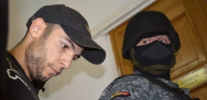 El sospechoso del doble asesinato de Cuenca