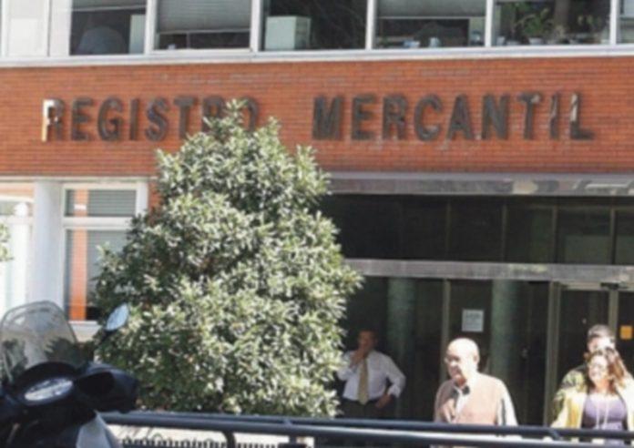 La ayuda económica a sociedades mercantiles cayó por tercer año consecutivo. / E.P.