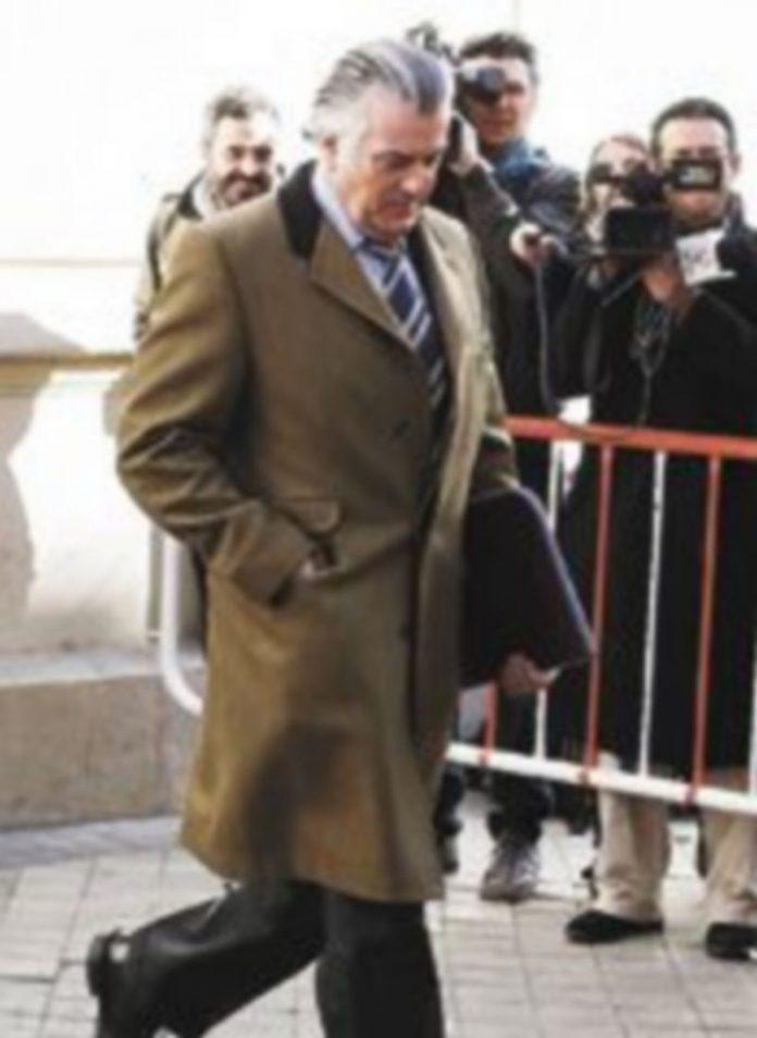 El exsenador por Cantabria entre 2004 y 2010