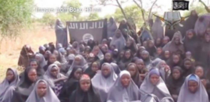 El grupo Boko Haram acostumbra a vender a las mujeres secuestradas en zonas de Nigeria para obtener beneficios. / E.P.