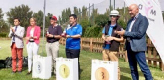 Los ganadores de la competición