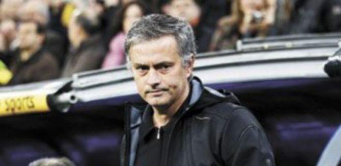 El entrenador del Real Madrid