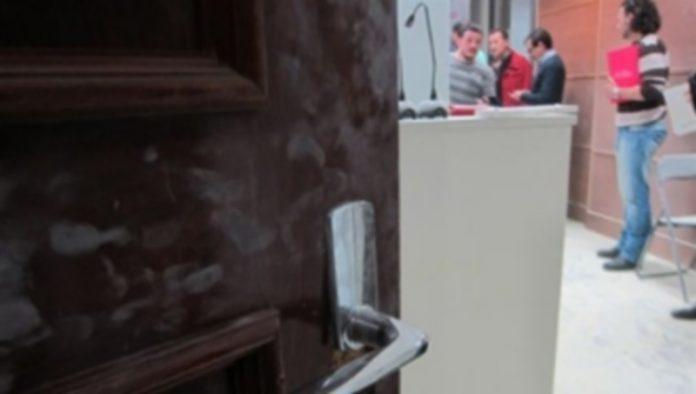 UPyD ya valoró lo ocurrido en la sede