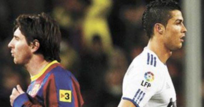 Messi y Cristiano volverán a acaparar el protagonismo en Valencia. / Efe