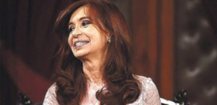Pollicita quiere sentar en el banquillo a la presidenta de Argentina