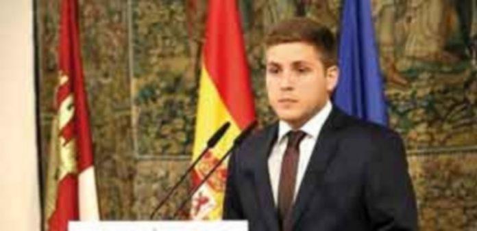 Nacho Hernando
