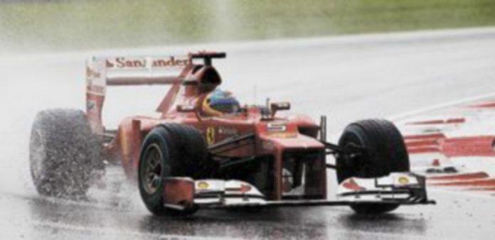 Ferrari buscará modificar el 'F2012' de cara a los Grandes Premios que se disputan en Europa. / Reuters