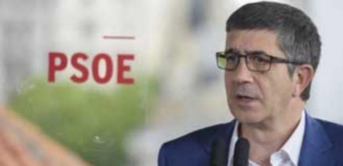 El secretario de Acción Política y Ciudadanía del PSOE