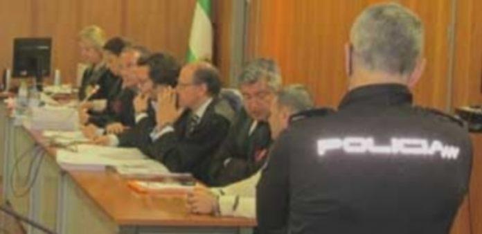 El Tribunal Supremo desestima el recurso contra la sentencia. / Europa Press