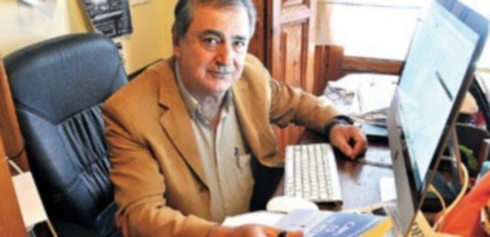 Juan Andrés Saiz Garrido