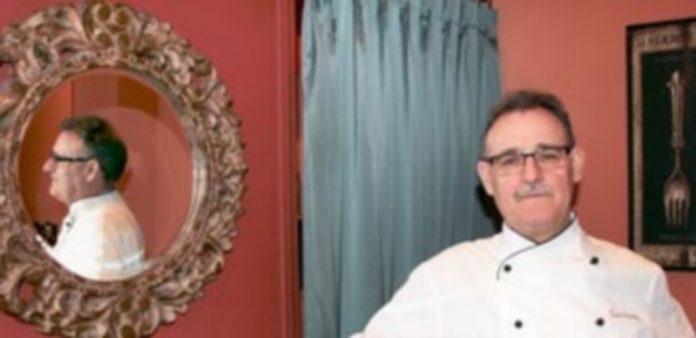 El segoviano Ricardo Pereira ha trabajado en distintos establecimientos hosteleros madrileños. / F. Descalzo