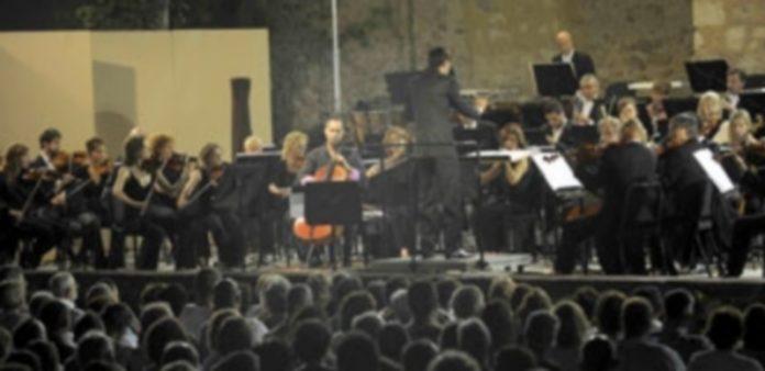 La Orquesta Sinfónica de Castilla y León recorre la Comunidad y trabaja también fuera de nuestras fronteras