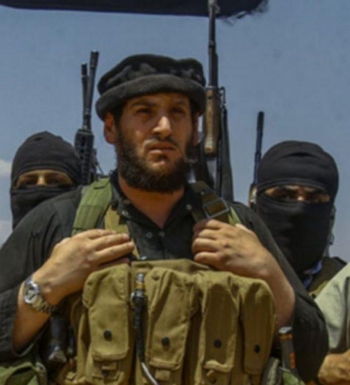 El exportavoz del Estado Islámico