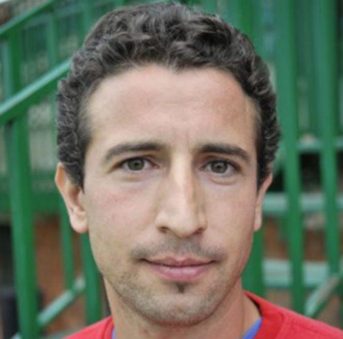 Agustín Cuenca