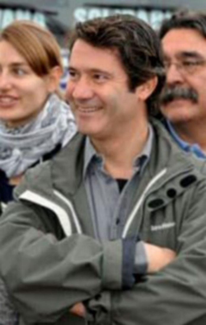 Albert Vilalta