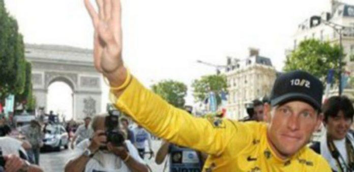 Lance Armstrong pierde sus títulos y no podrá competir en cualquier deporte profesional./ EUROPA PRESS
