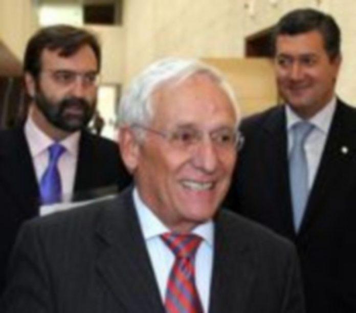 Atilano Soto Rábanos.