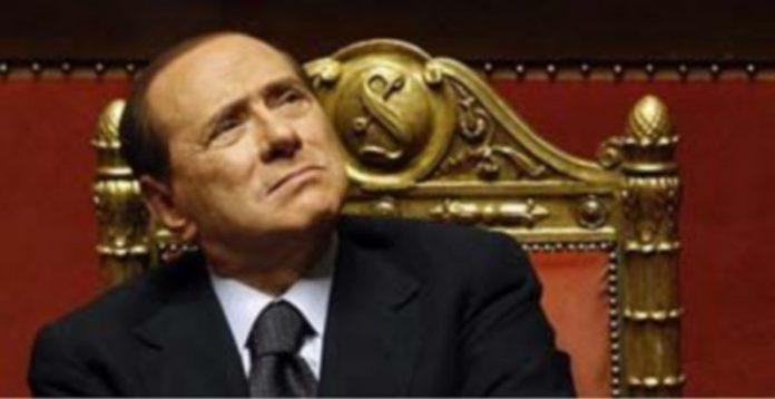 Berlusconi ha sido condenado en el marco del conocido domo caso