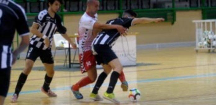 El Naturpellet Segovia gana 5-2. / KAMARERO