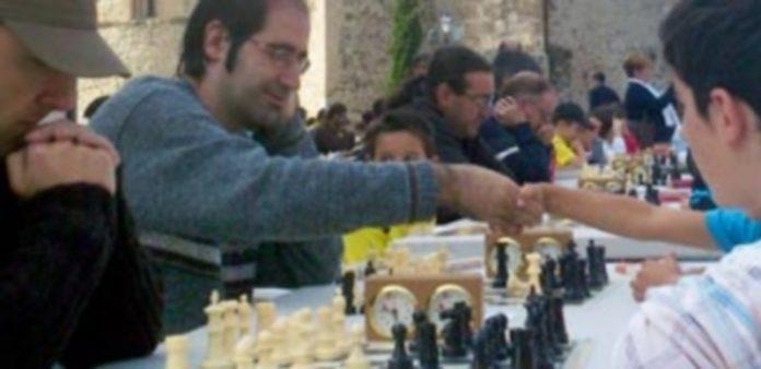 Imagen de otra edición del torneo celebrada en Fuentepelayo. / El Adelantado