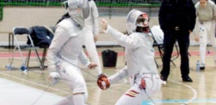 Una de las competiciones de la pasada edición de la Copa del Mundo junior femenina