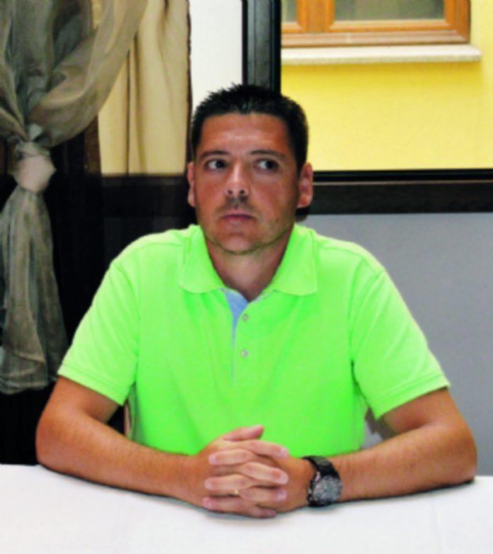 Diego Garcimartín