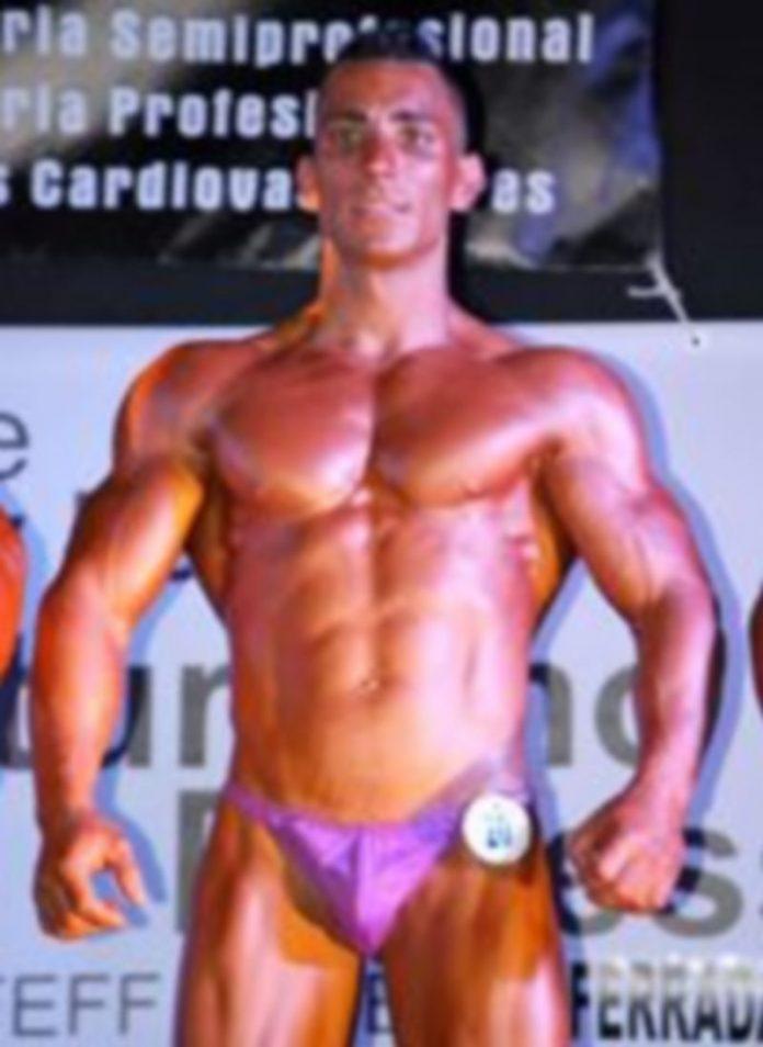 Javier Gómez Cebrián
