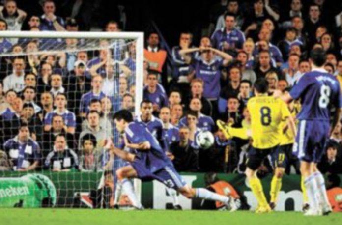 El internacional fue el autor del tanto que permitirá al Barcelona disputar el título de la máxima competición continental. / EFE