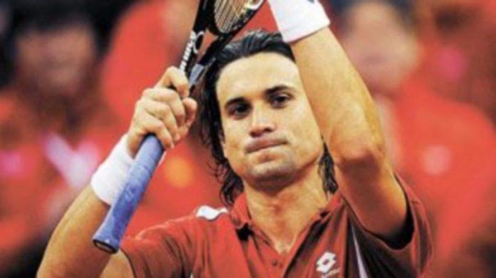 Ferrer solo necesitó tres mangas para triunfar. / Reuters