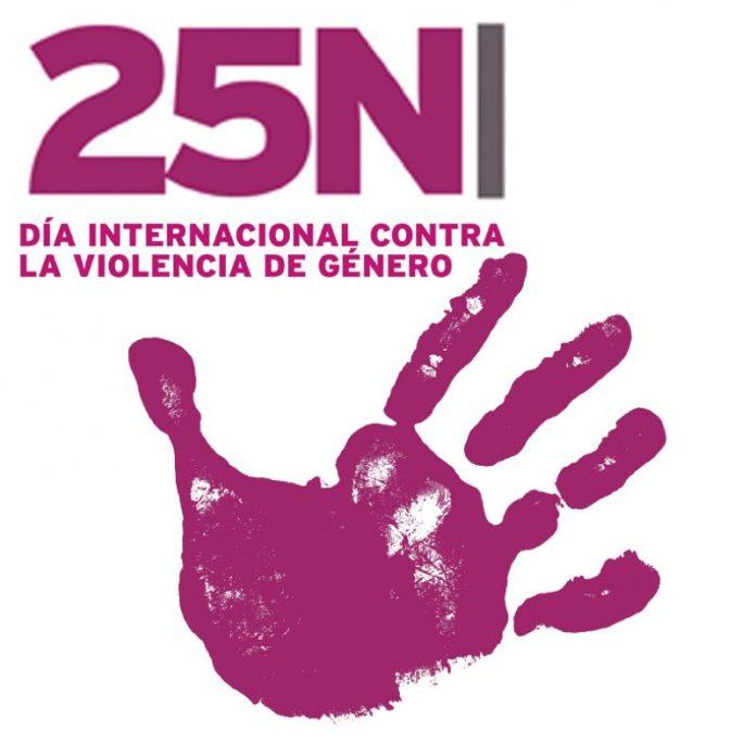 'Día Internacional contra la Violencia de Género'