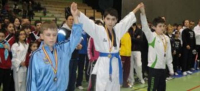 El segoviano Diego Tardón