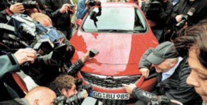 El presidente de General Motors-Europa